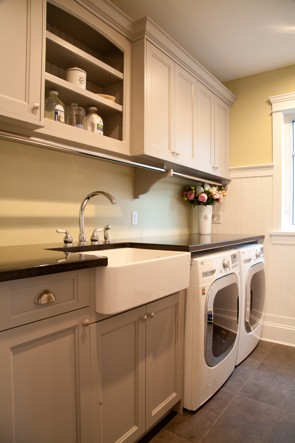 Custom Kitchen Cabinets Vancouver Bc